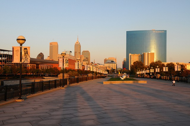 The 10 Best Stays In Downtown Indianapolis