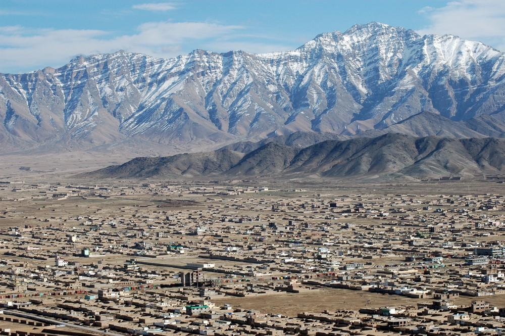 Afghanistan - Books