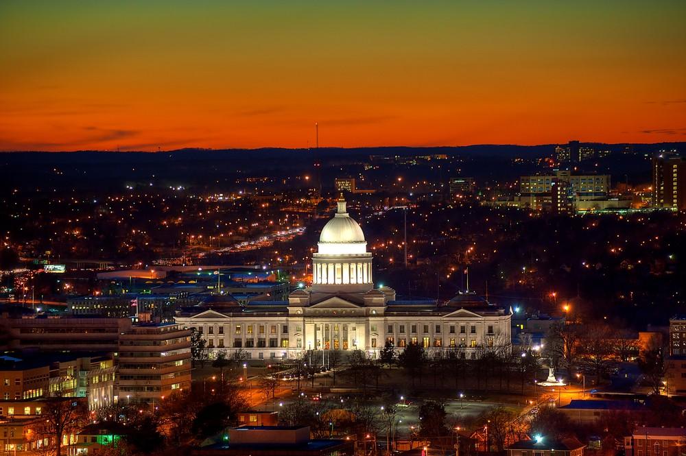 Arkansas - Art