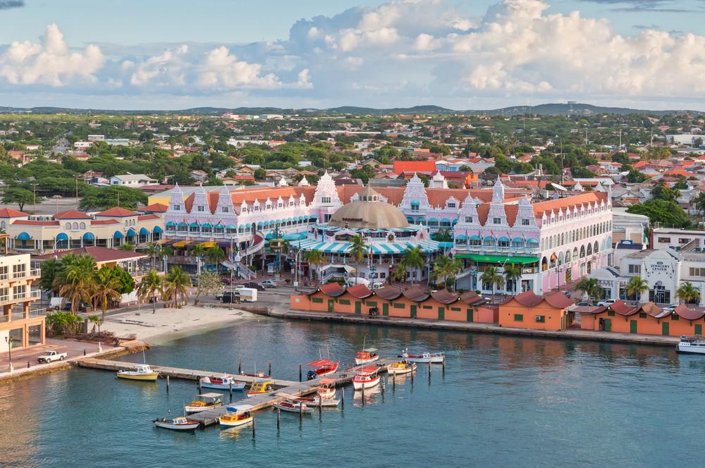 Aruba, Bonaire & Curacao - Books