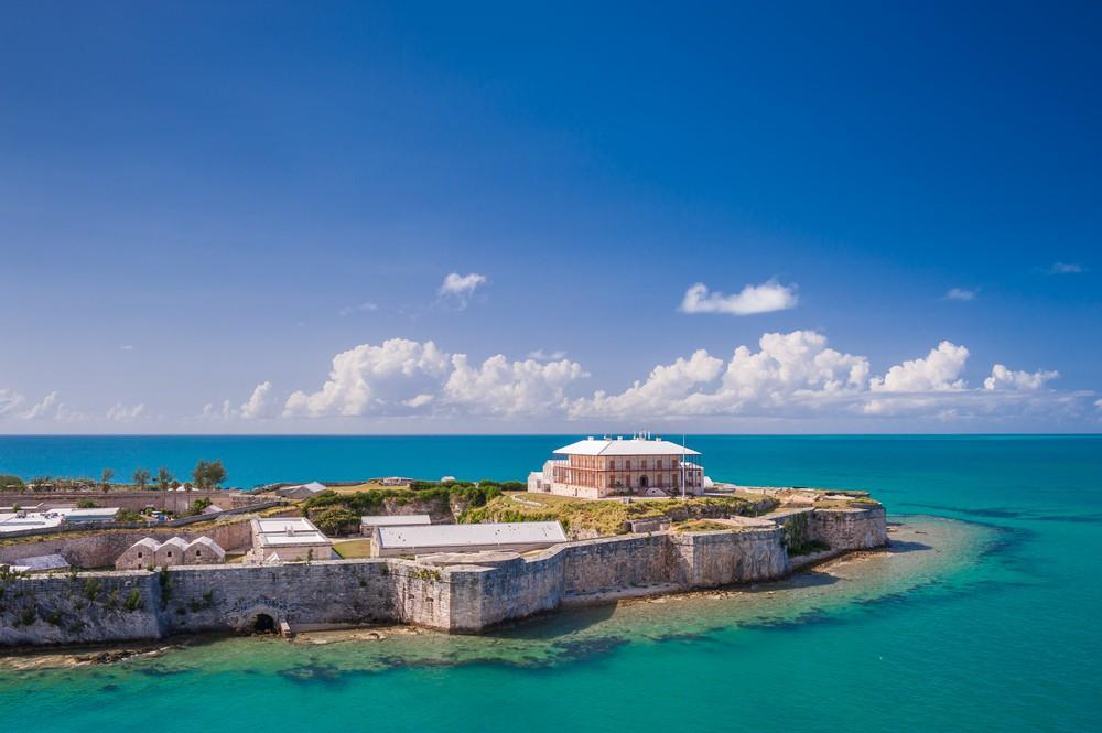 Bermuda - Books