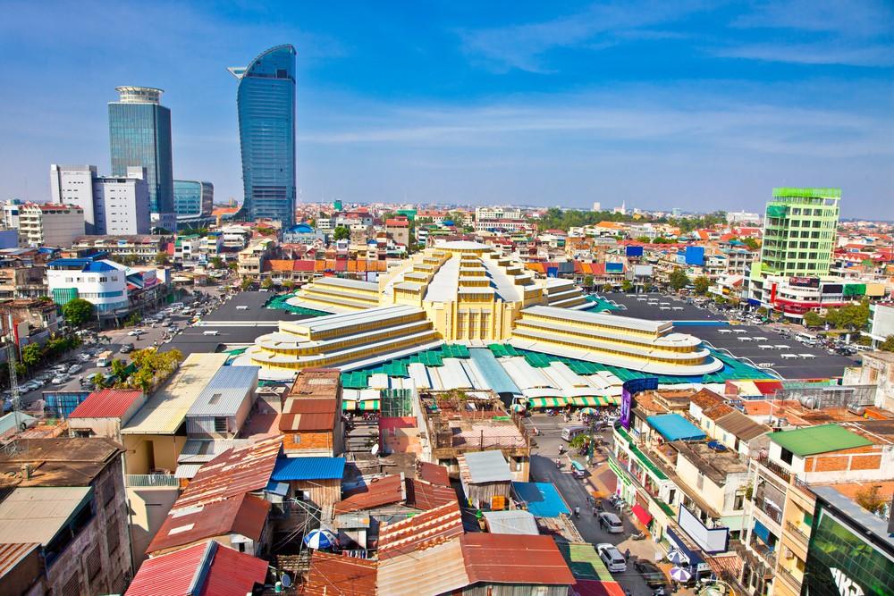 Cambodia - Books