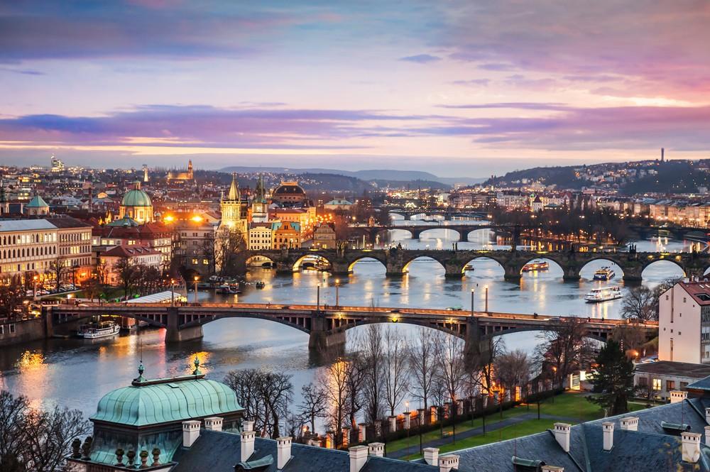 Czech Republic - Restaurants