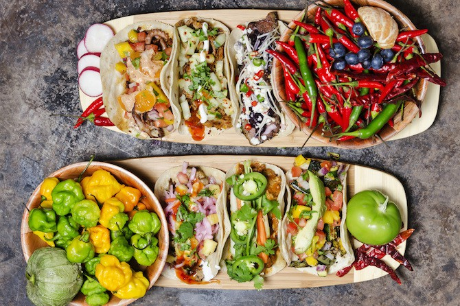 Where To Get Mexican Food In Fort Lauderdale, Florida