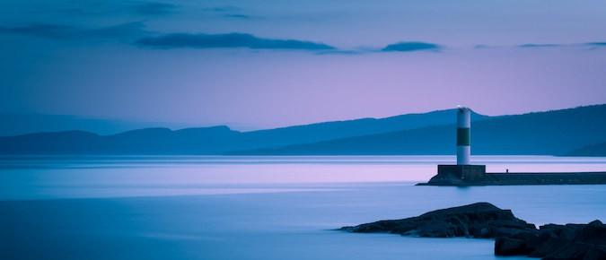 Grand Marais coastline | © Andrew Smith/Flickr