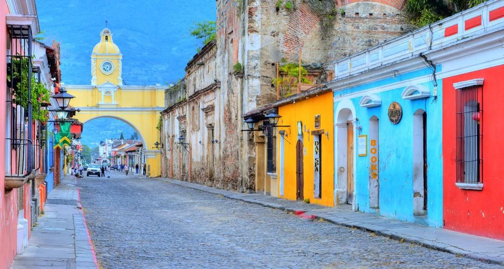 Guatemala - Music