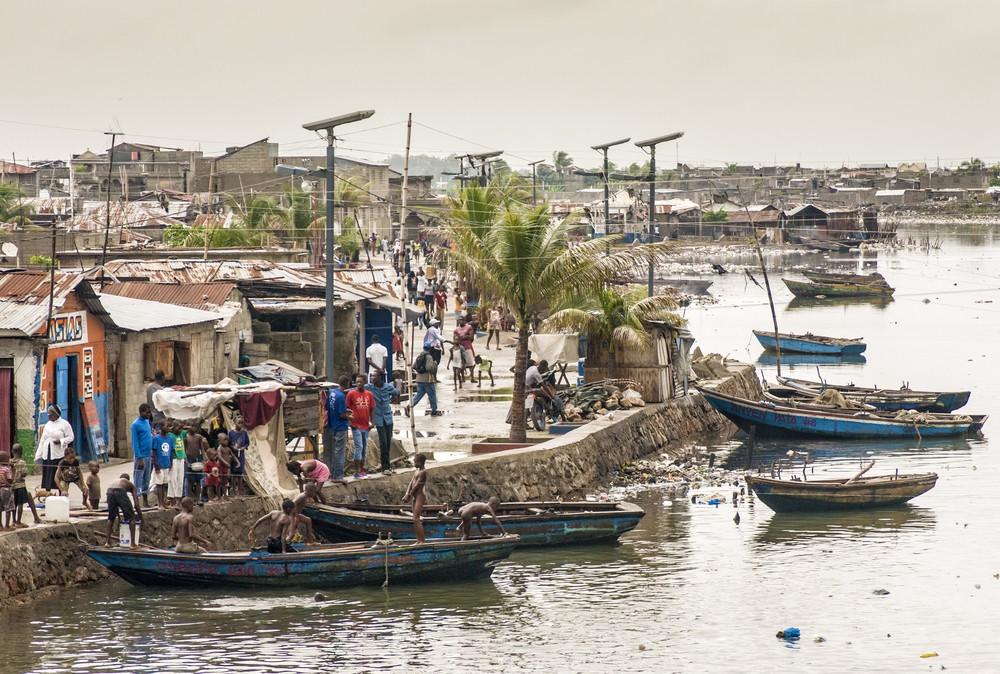 Haiti - Music