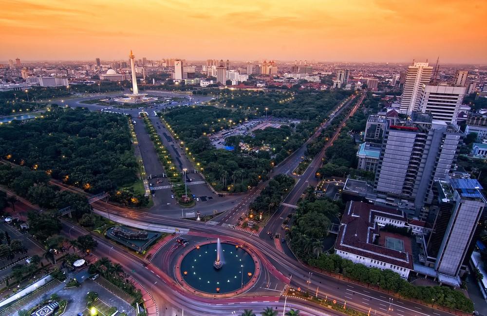 Indonesia - Film & TV