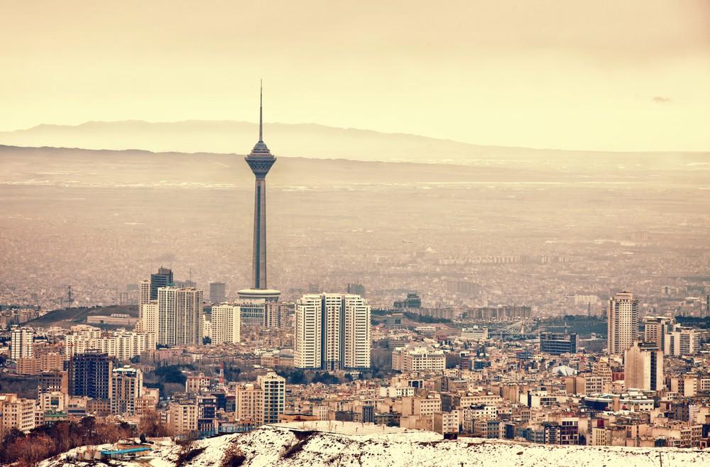 Iran - Guides & Tips