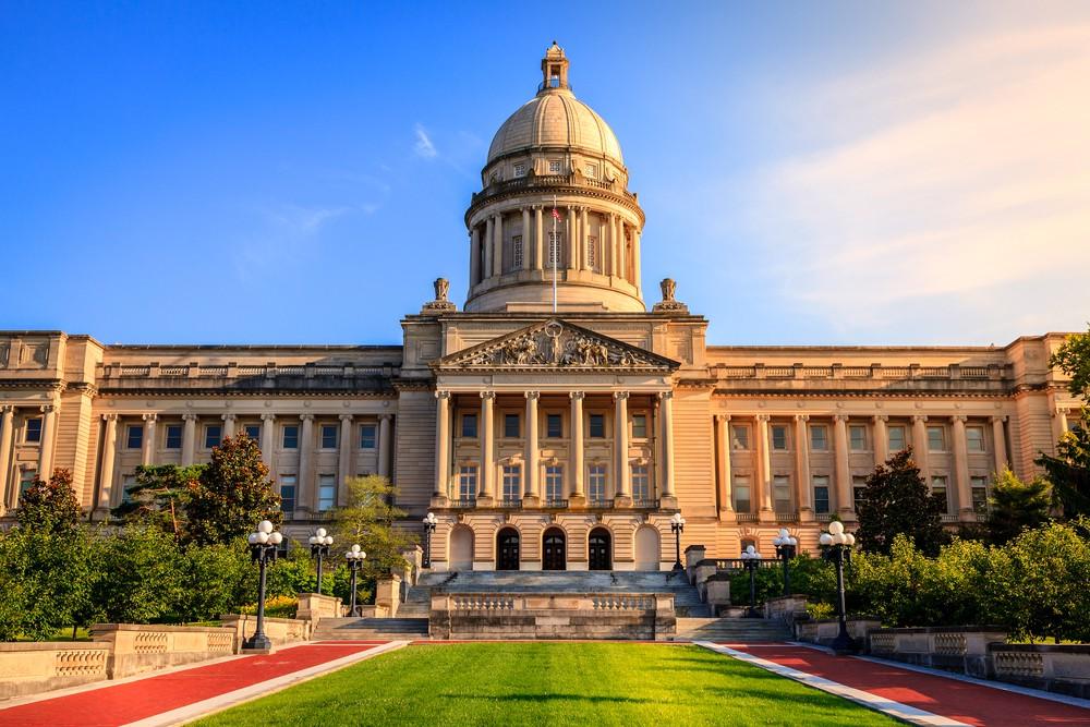Kentucky - Art