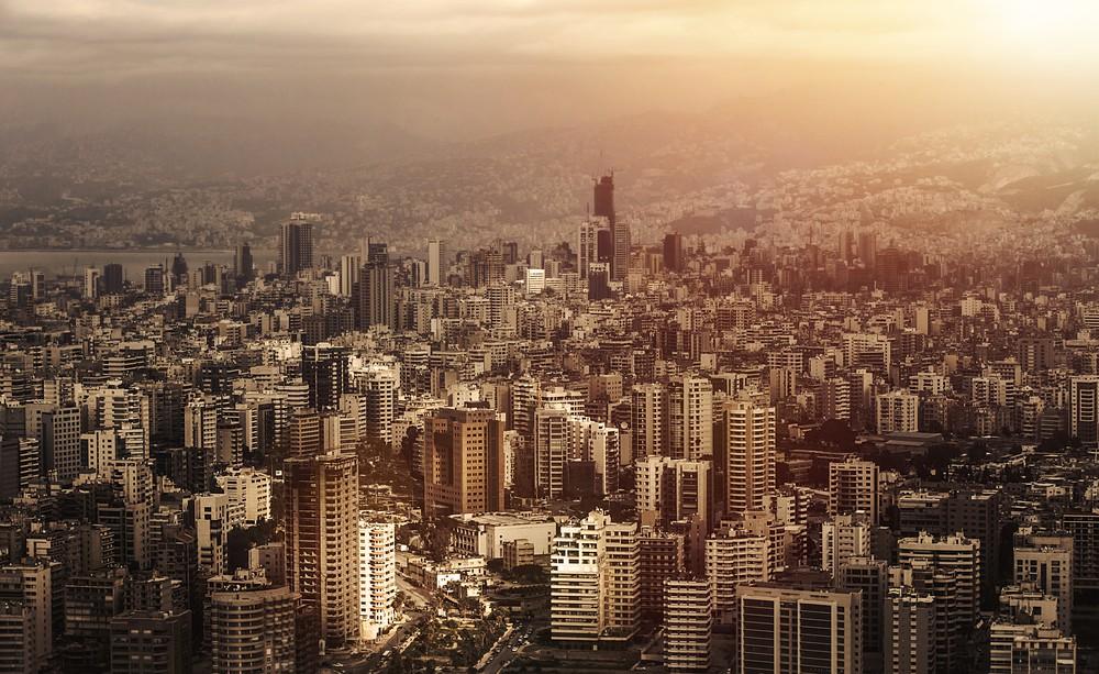 Lebanon - Art