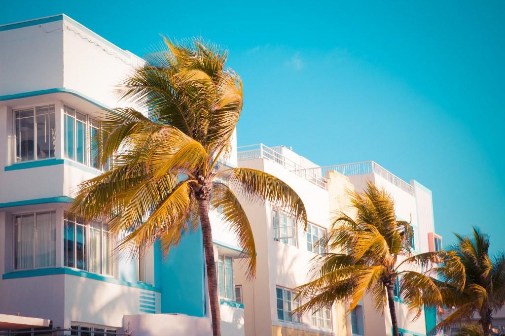 Miami - Food Culture