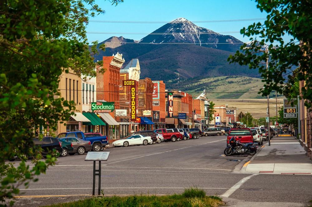 Montana - Art