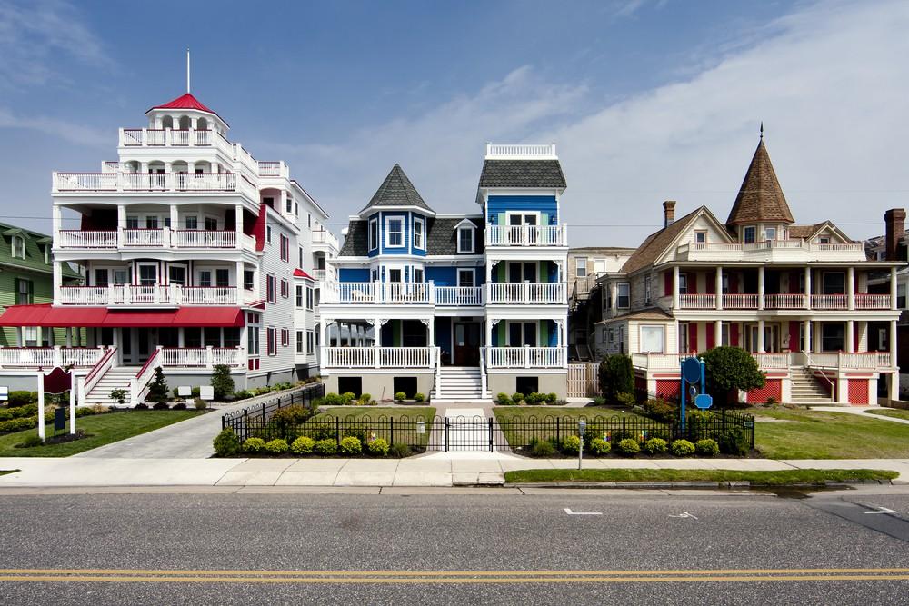 New Jersey - Design
