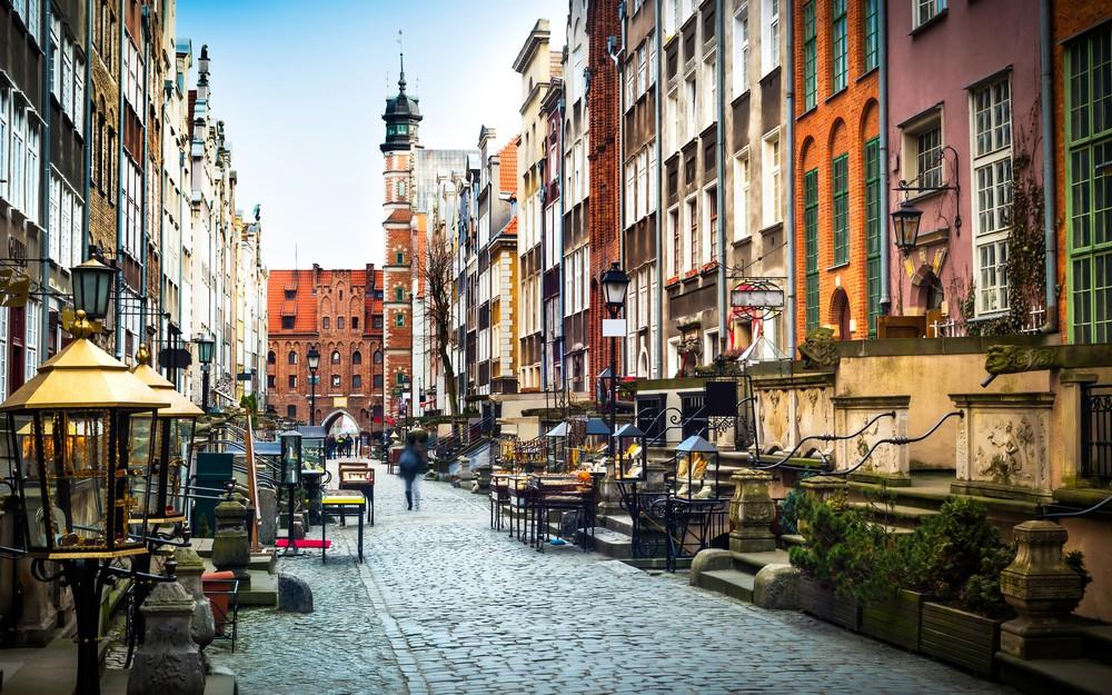 Poland - Music