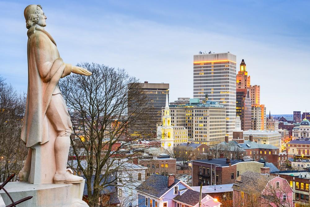 Rhode Island - Art