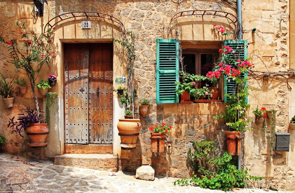 Spain - Bars & Cafes