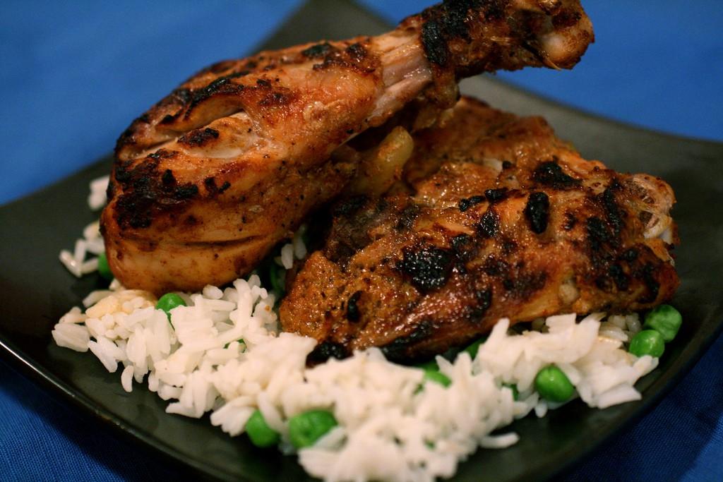 Tandoori Chicken | © thebittenword.com/Flickr