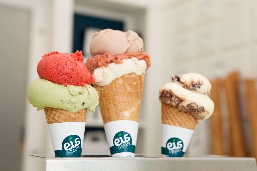 The Best Ice Cream Parlors In Vienna Austria