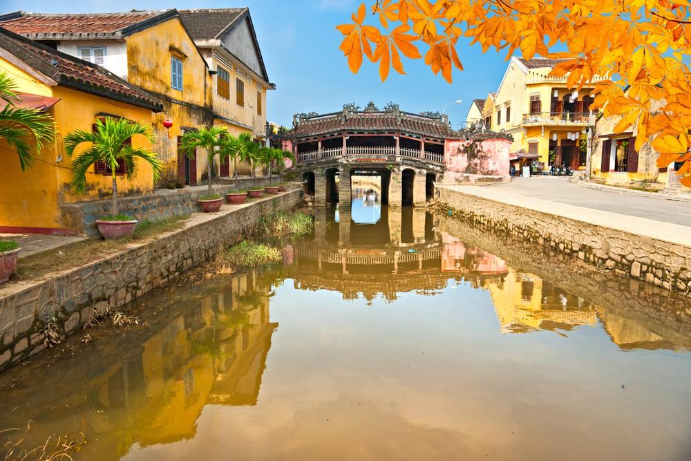 Vietnam - Architecture