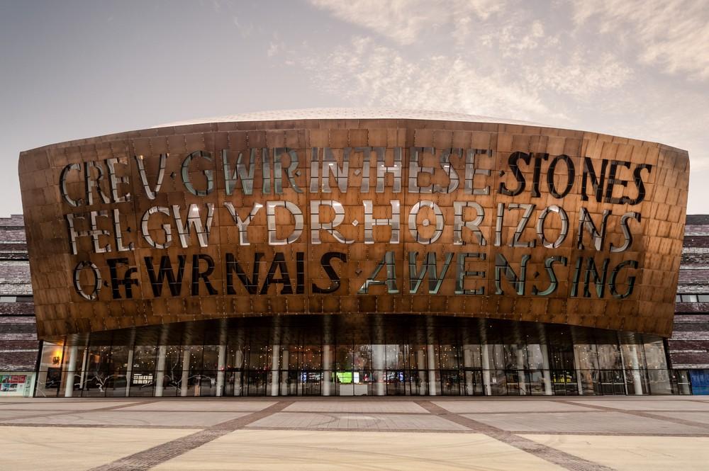 Wales - Art