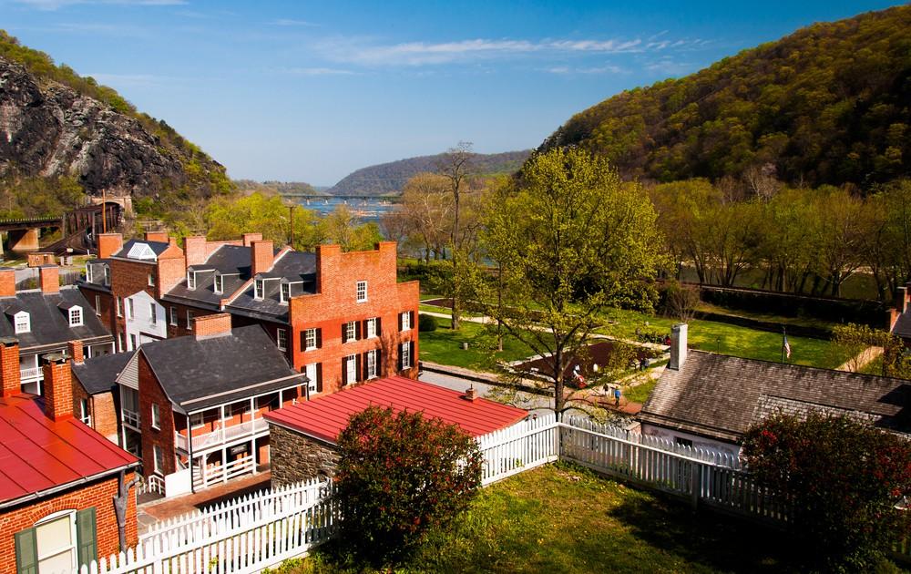 West Virginia - Design