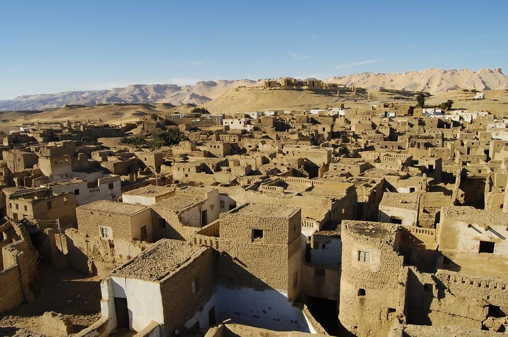Western Sahara - Books