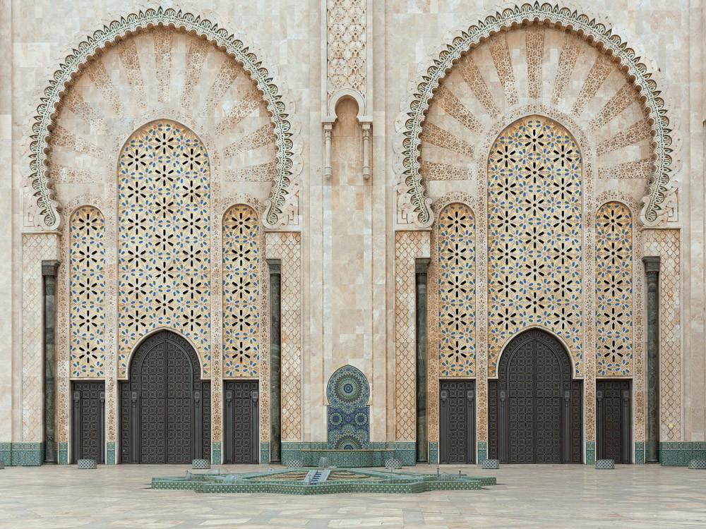 Casablanca - History