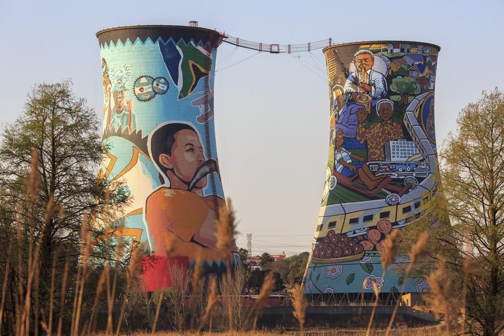 Johannesburg - See & Do
