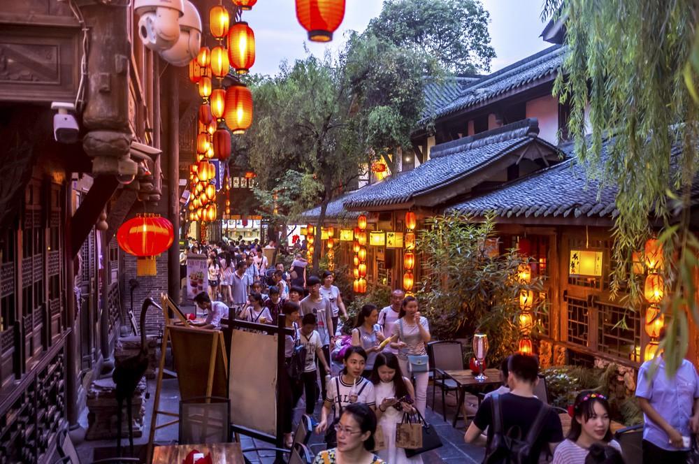 Chengdu - Food Culture