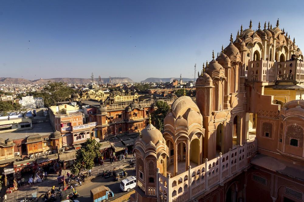 Jaipur - See & Do