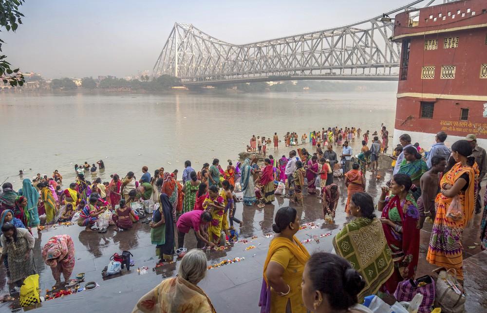 Kolkata - History