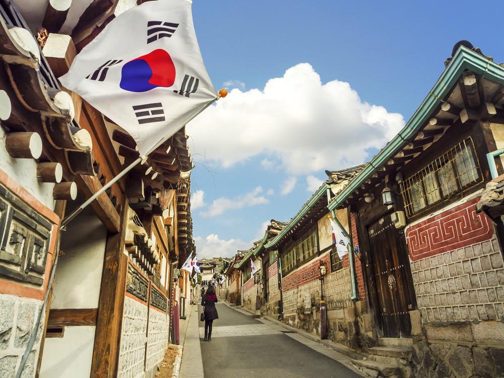 Seoul - Music