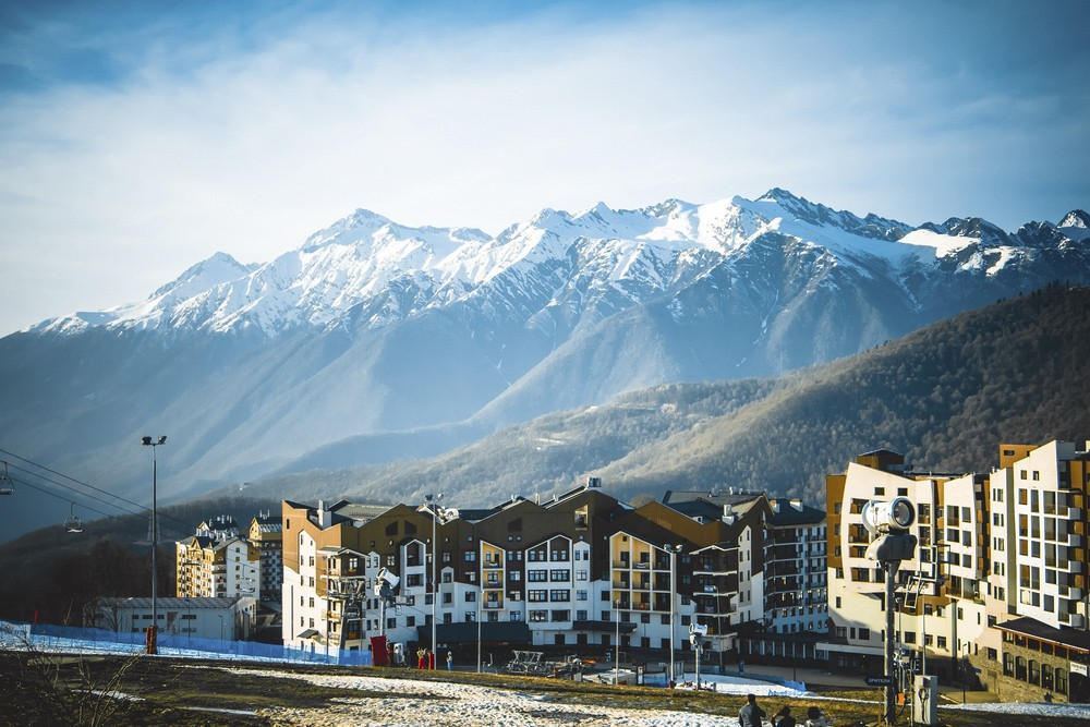 Sochi - Guides & Tips