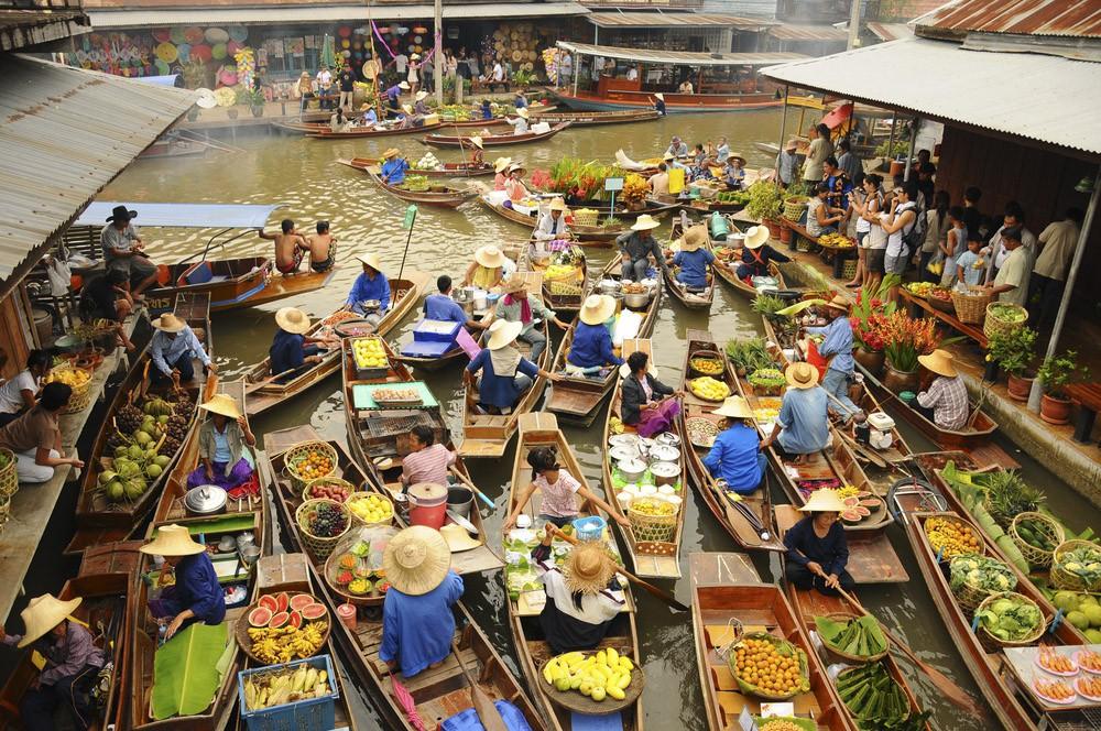 Bangkok - Guides & Tips