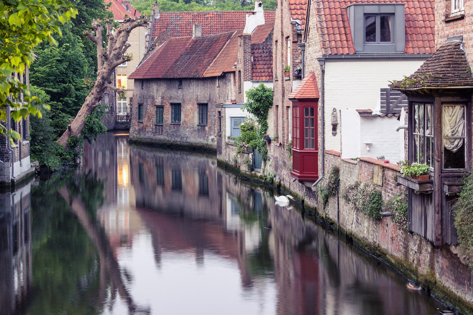 Belgium - Music