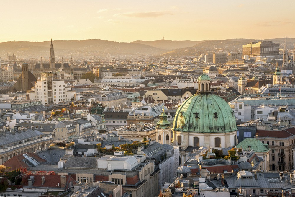 Vienna - See & Do