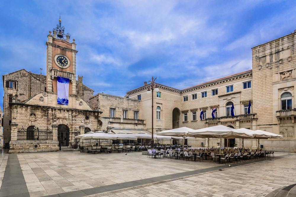 Zadar - See & Do