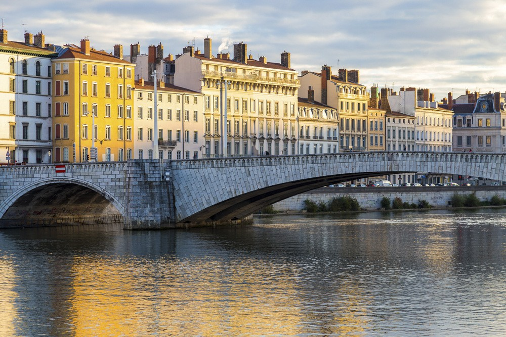 Lyon - Art