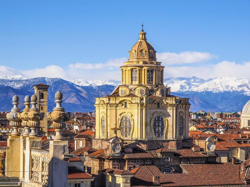 Turin - Music