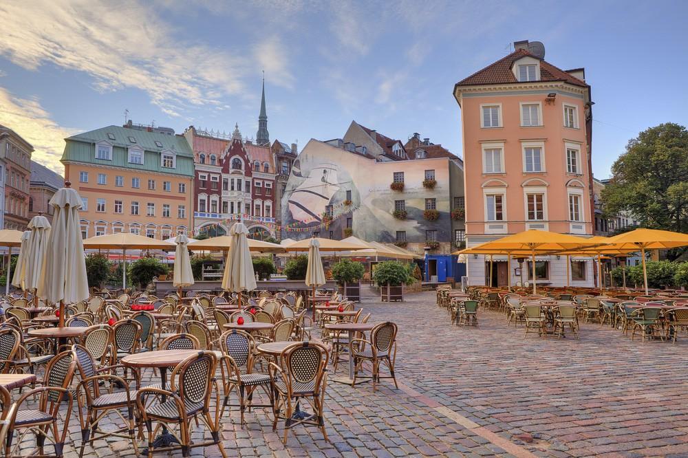 Riga - See & Do