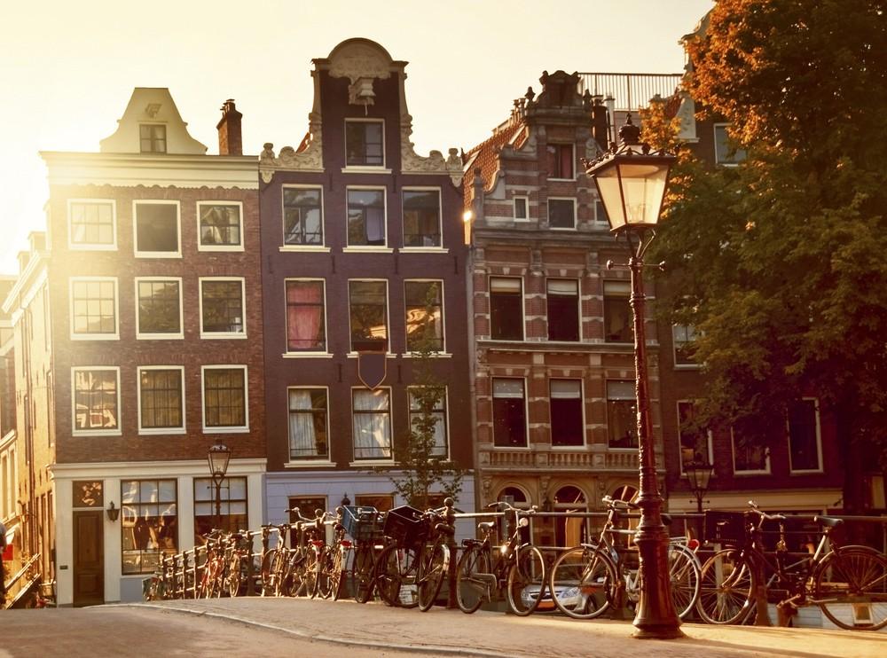 Amsterdam - Art