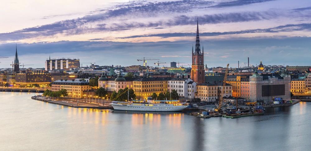 Stockholm - See & Do