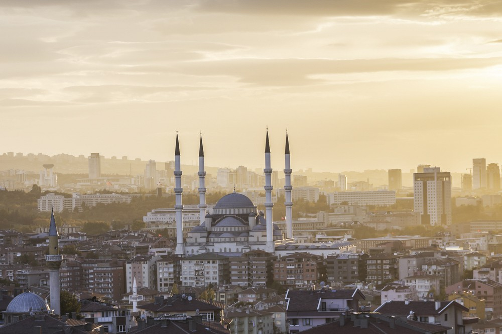 Ankara - Art