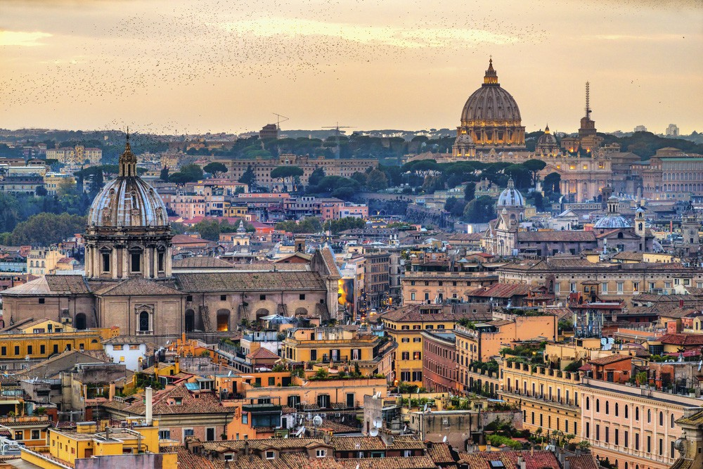 Rome - Food Culture