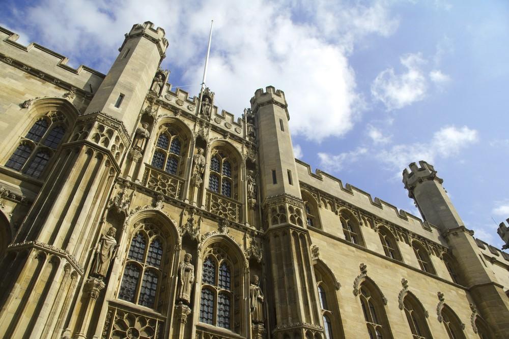 Cambridge - Food Culture