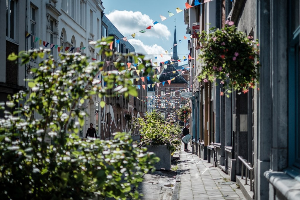 Leuven - Food Culture