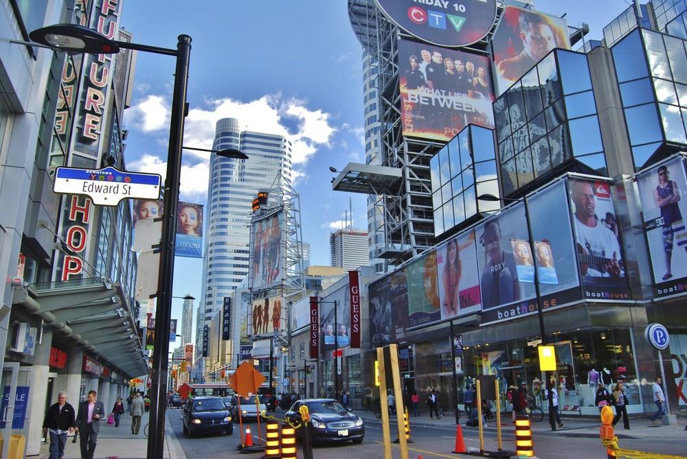 Toronto - What's On