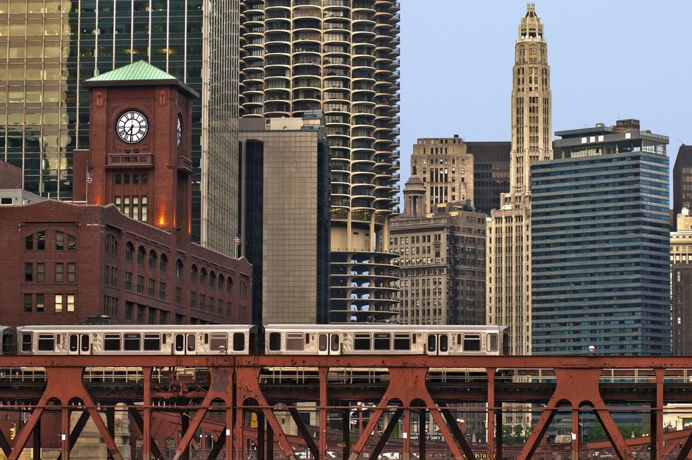 Chicago - Bars & Cafes