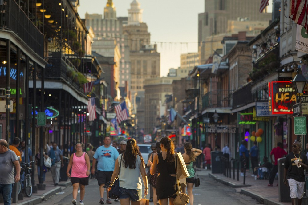 New Orleans - See & Do